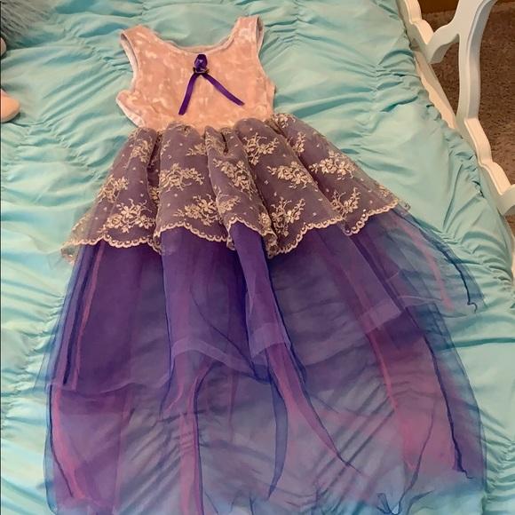 handmade Other - Girl dress size 5